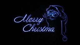 MerryChristmas 1 Animation