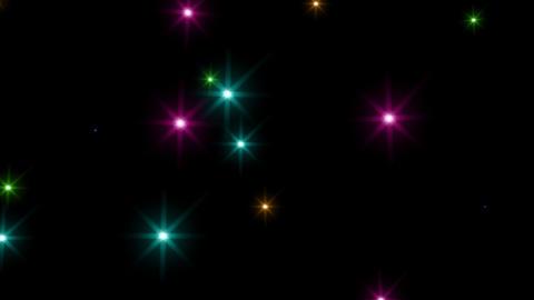Color Sparkle S Ak M HD Animation