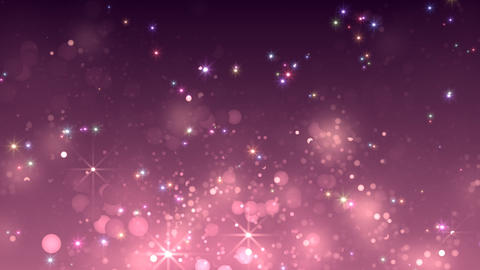Color Sparkle FkCs HD Stock Video Footage