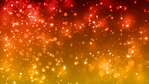 Color Sparkle FkFs HD Stock Video Footage