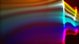 Multicolored Background, Loop Stock Video Footage