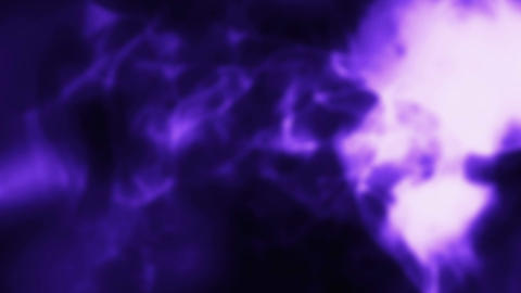 Abstract purple background Animation