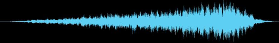 Choir Volume Swell - logo splash Music