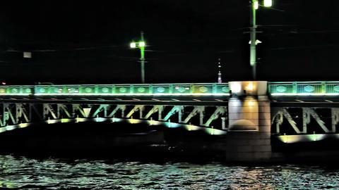University Embankment Footage