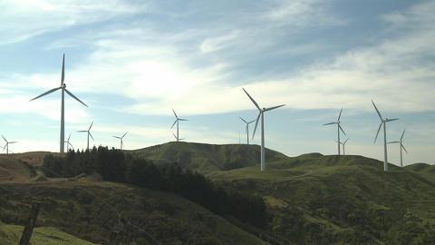 wind farm ビデオ