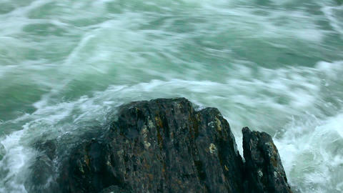 Streaming water Stock Video Footage