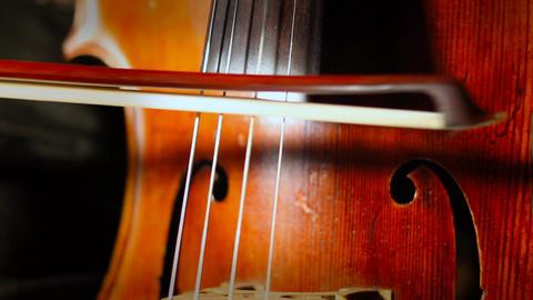 Cello 17 Stock Video Footage