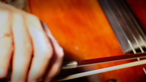 Cello 19 Stock Video Footage