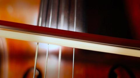 Cello 21 Stock Video Footage
