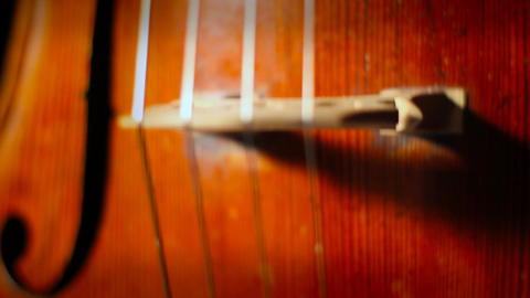Cello 23 Footage