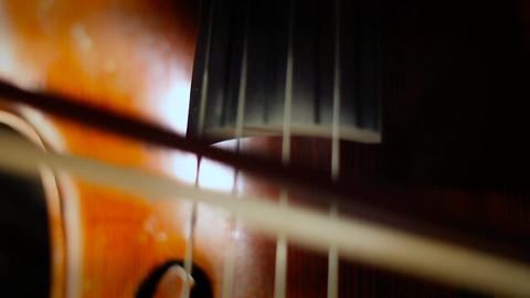 Cello 23 Stock Video Footage