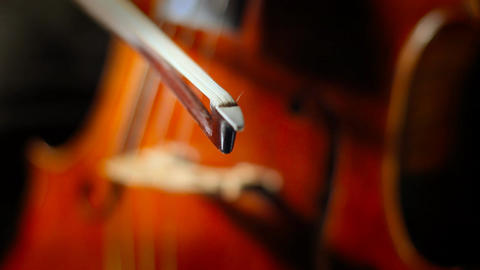 Cello 27 Stock Video Footage