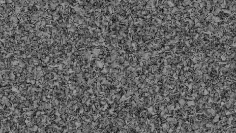 Microscope Loop Animation