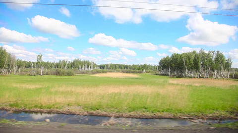From train Stock Video Footage
