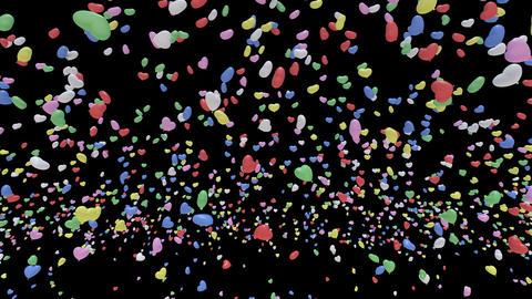 Balloon H Aa B Stock Video Footage