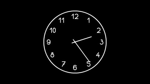 Clock-15C Animation