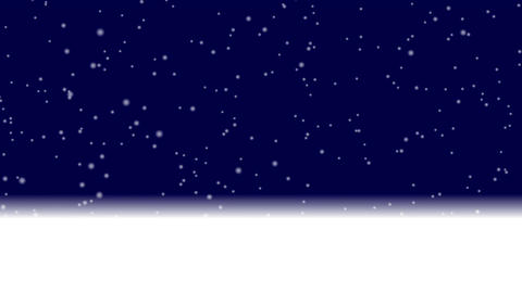 Snow 15 Animation