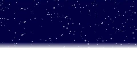 Snow 15 Stock Video Footage
