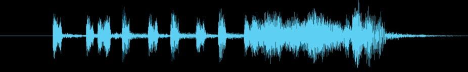 Organ Sting J stock footage