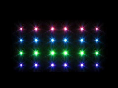 Flare Illumination (フレア イルミネーシ Footage
