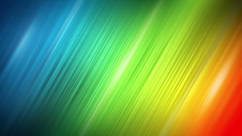 colorful rainbow stripes loopable background Animation
