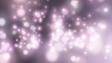 Arising particle b CG動画