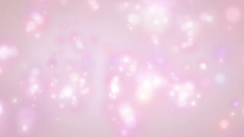 Arising Particle H stock footage