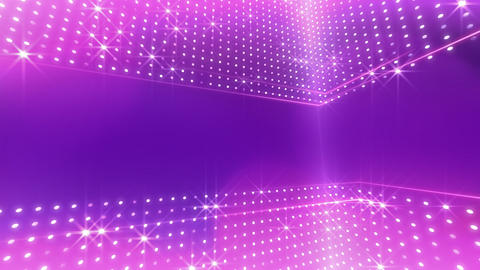Disco Space 3XAa Animation