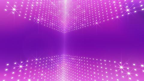 Disco Space 3XAa Stock Video Footage