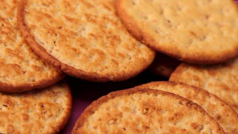 cookies Footage