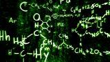 3D Chemistry V01 02 stock footage