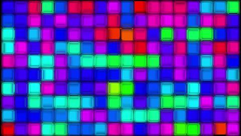 Disco Lights 05 Stock Video Footage