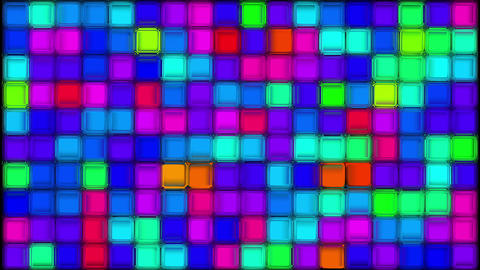 Disco Lights 05 Animation