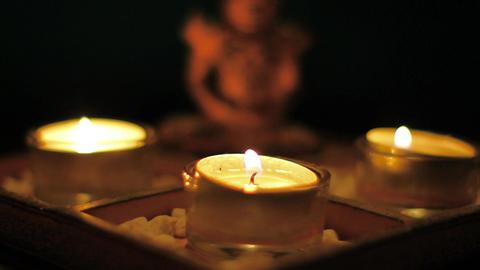 Meditation 02 Footage