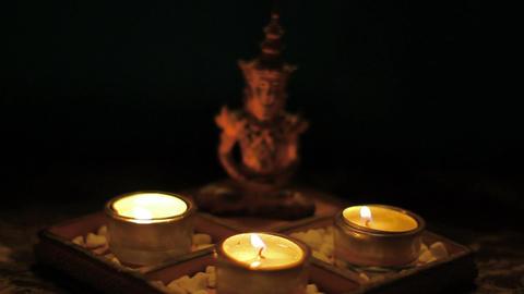 Meditation 04 Footage
