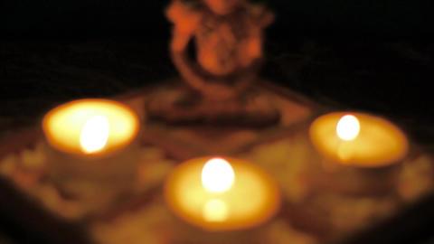 Meditation 06 Footage