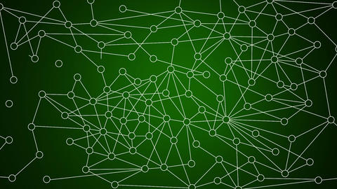 Network Connections v2 03 Animation