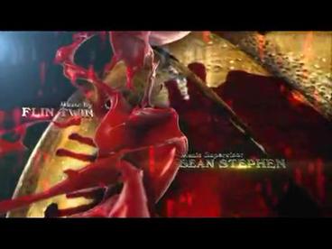 Ancient Battlefield Element 3 D stock footage