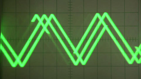 Signal Angular Shape Live Action
