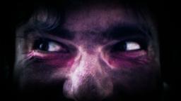 Ghost crazy eyes Footage