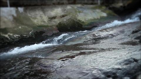 running water Footage