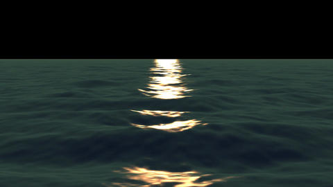 water surface 02 Animation