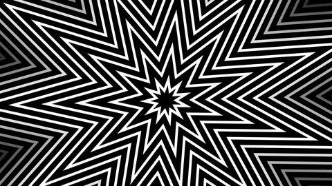 Geometric Loop 07 Stock Video Footage