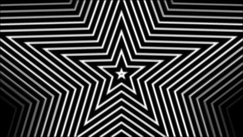 Geometric Loop 09 Stock Video Footage