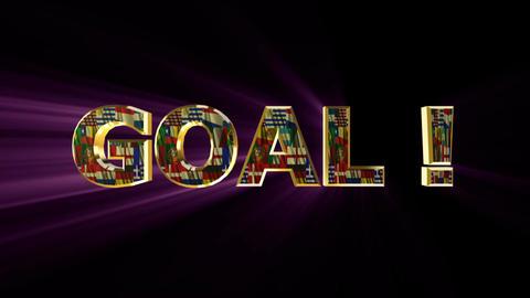 goal compilation Animation