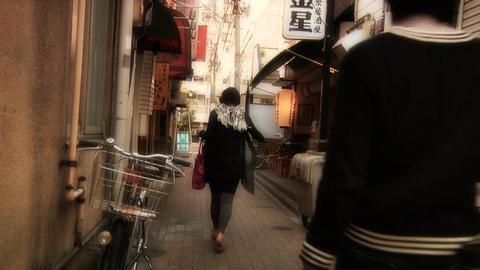 scenes of japan Footage