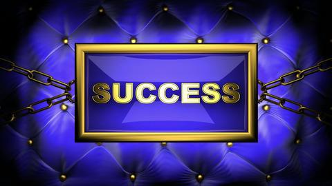 success Animation