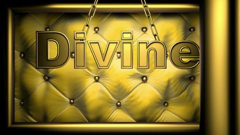 divine Stock Video Footage