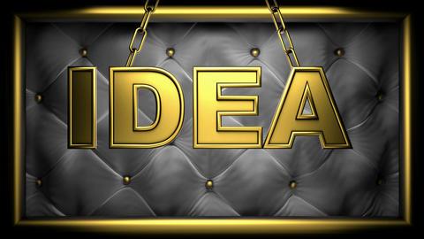 idea Stock Video Footage