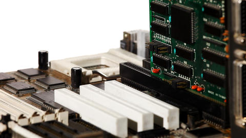 motherboard Footage